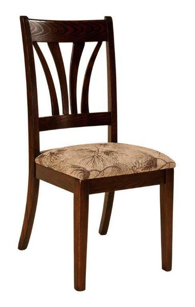 Amish McCohen Dining Chair