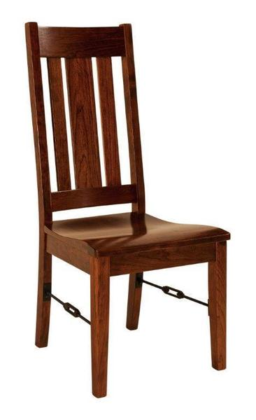 Amish Ouray Dining Room Chair