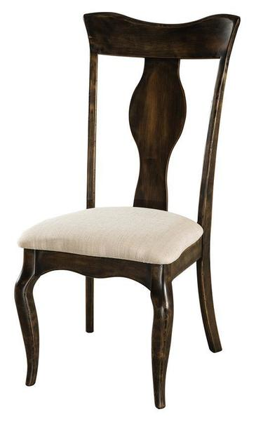 Amish Richland Dining Chair