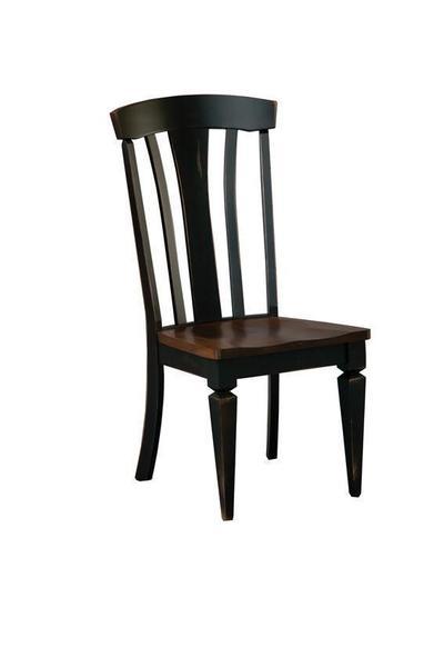 Amish Lexington Dining Room Chair