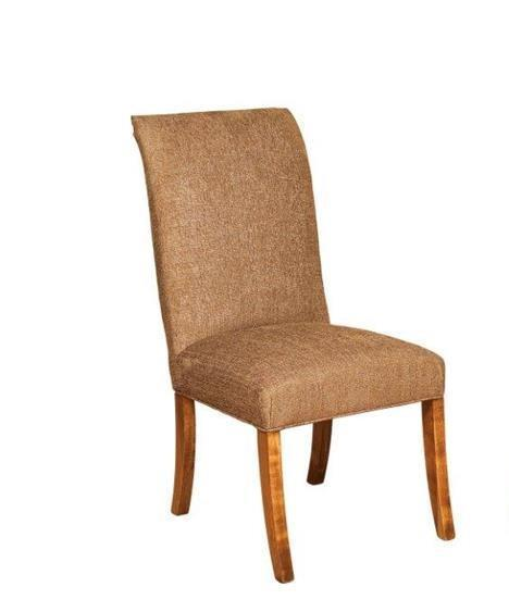 Amish Sheridon Parsons Chair