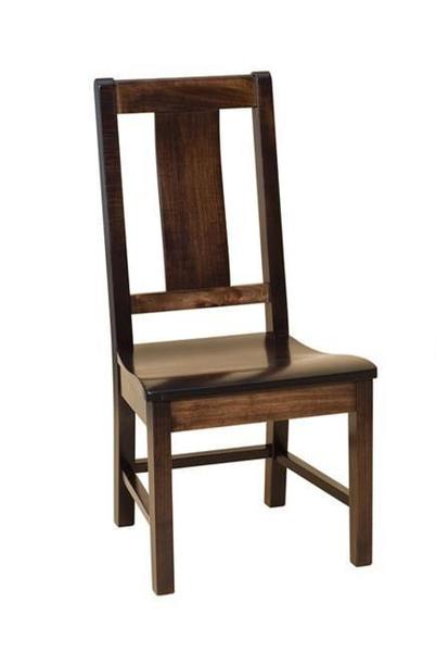 Amish Benson Dining Room Chair