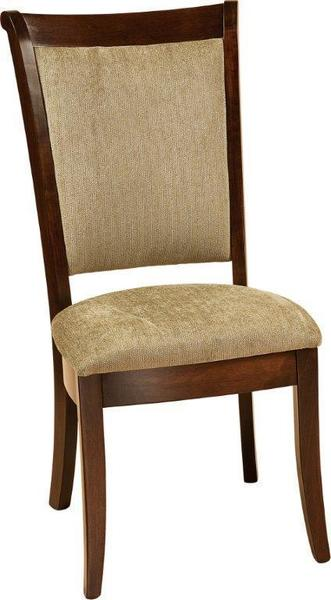 Amish Kimberly Upholstered Dining Chair