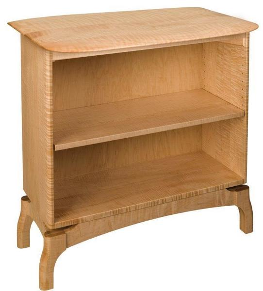 Amish Marcelle Office Console