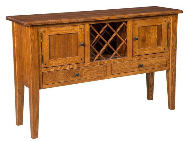 Amish Connor Sideboard