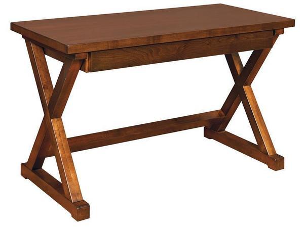 Amish Dexter Writing Desk
