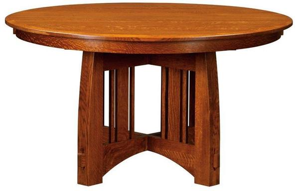 Amish Winston Dining Table