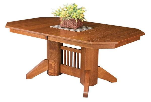 Amish Augusta Table