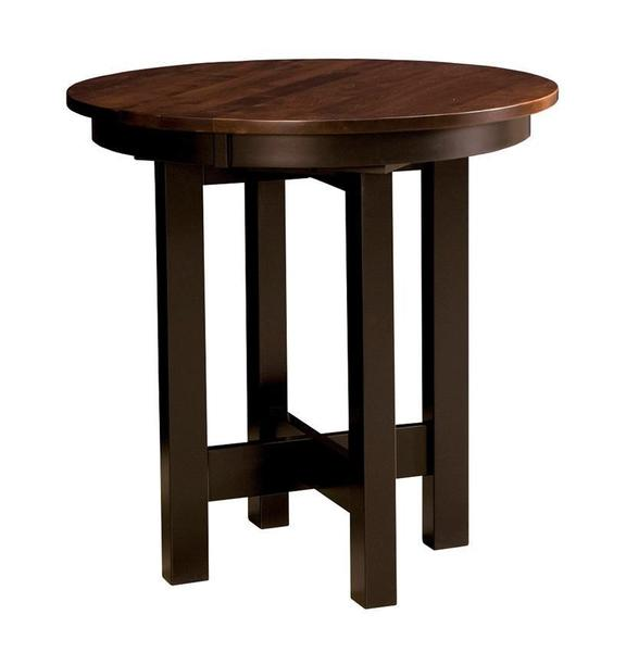 Amish Spokane Dining Table