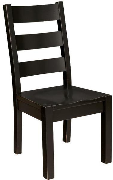 Kings Canyon Dining Chair From Dutchcrafters Amish Furniture