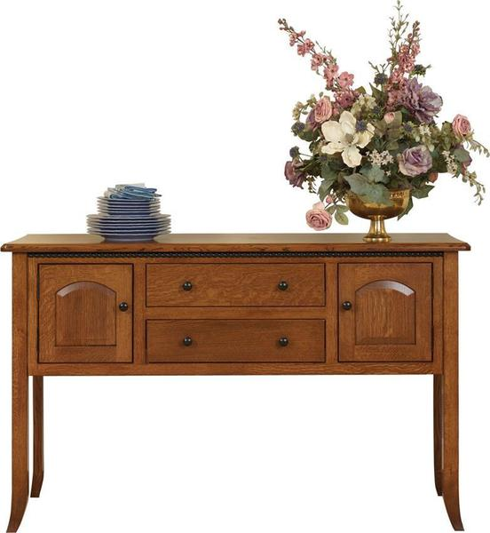 Amish Bunker Hill Sideboard