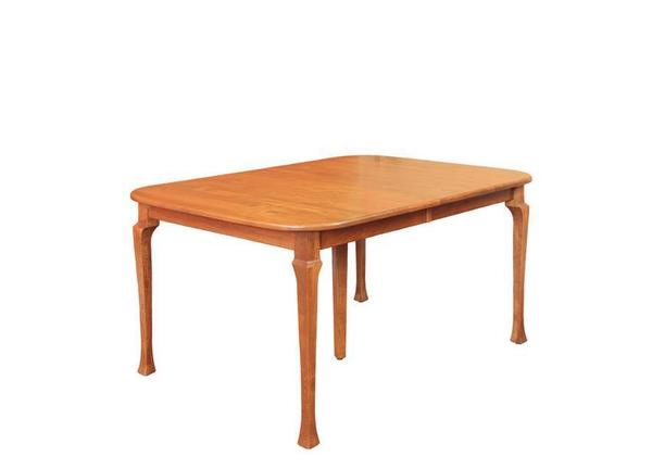 Amish Arlington Leg Dining Table