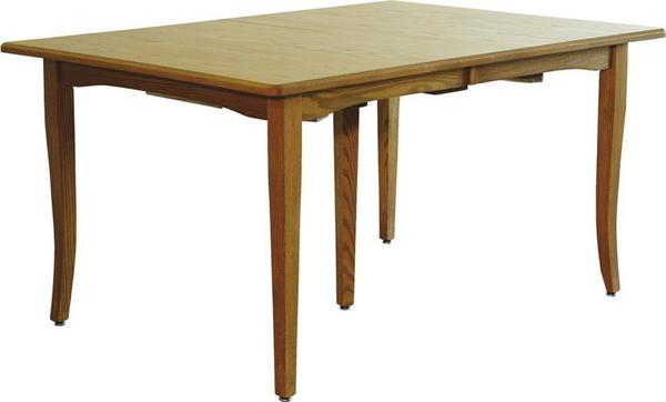 Amish Old South Country Dining Table