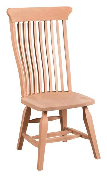 Amish Old South Country Dining Chair