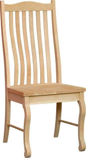 Arlington Slat Back Amish Chair