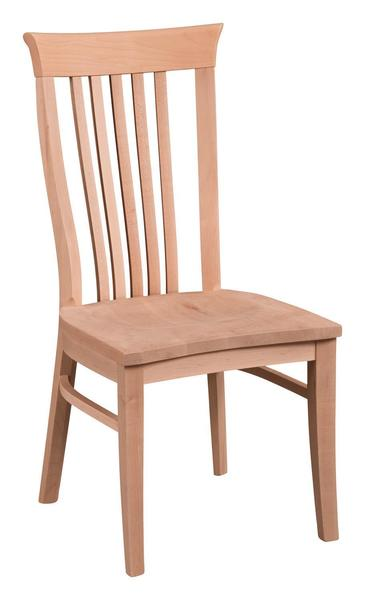 Amish Jacob Martin Dining Chair