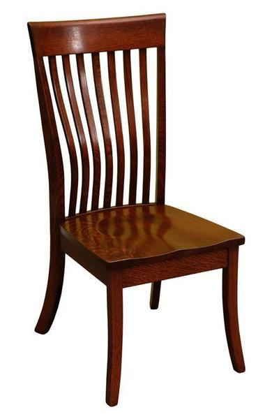 Amish Spring Mill Dining Chair