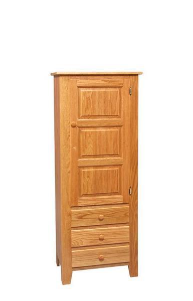 "American 63"" Kitchen Pantry Storage Cabinet"