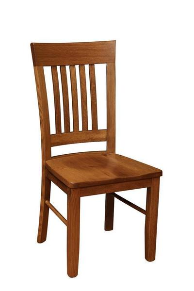 Amish Cape Anne Dining Chair