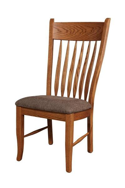 Amish Vienna Dining Chair
