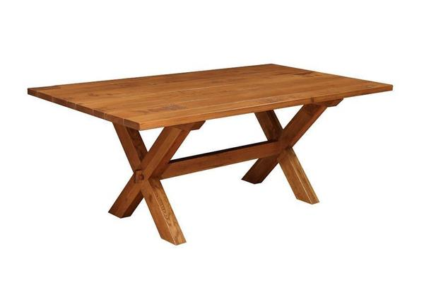 Amish Cape Anne Dining Table