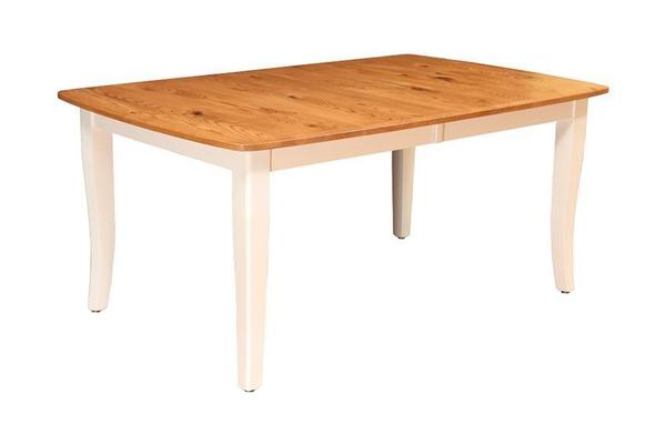 Amish Easton Pike Dining Table
