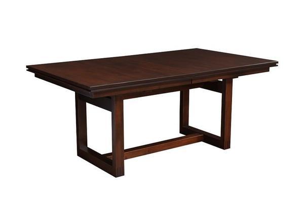 Amish Soho Dining Table