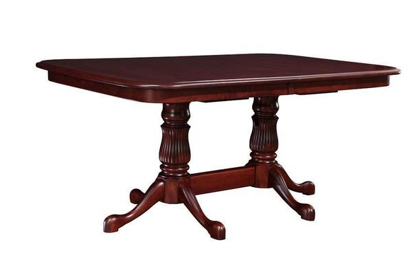 Amish Manchester Dining Table