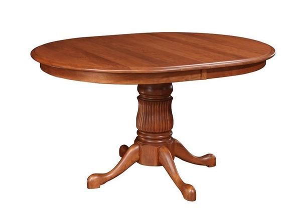 Amish Providence Dining Table
