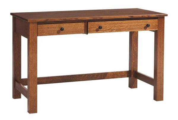 "Amish Rivertowne 48"" Desk"