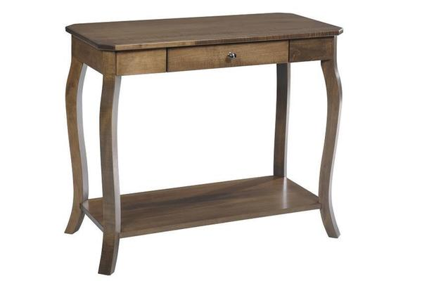 Sundance French Country Sofa Table From