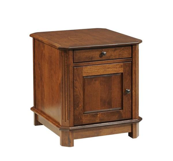 Amish Franchi End Table