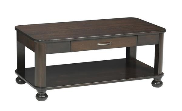 Amish Metro Coffee Table