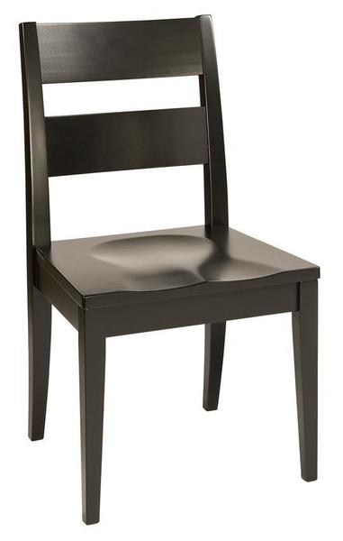 Amish Carson Dining Chair