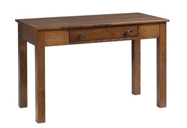 "Amish Mission 48"" Desk"
