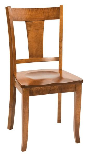 Amish Ellington Dining Chair