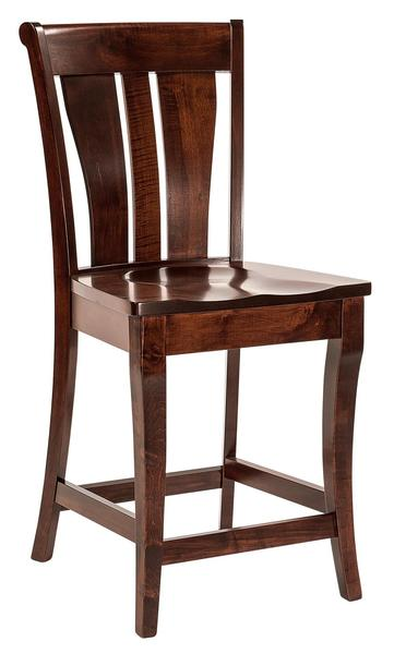 Fenmore Amish Bar Stool