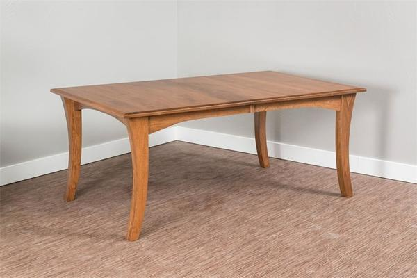 Amish Chandler Dining Table