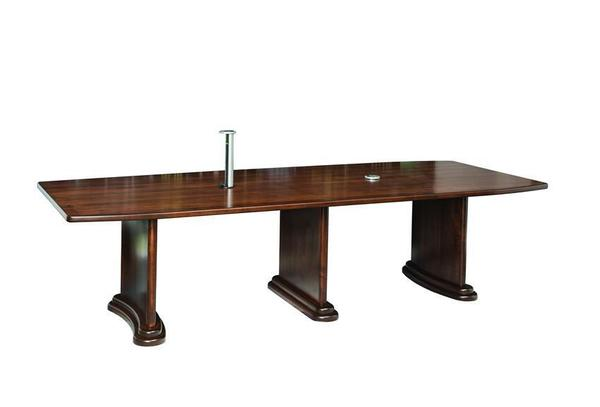 Amish Executive Office Conference Table