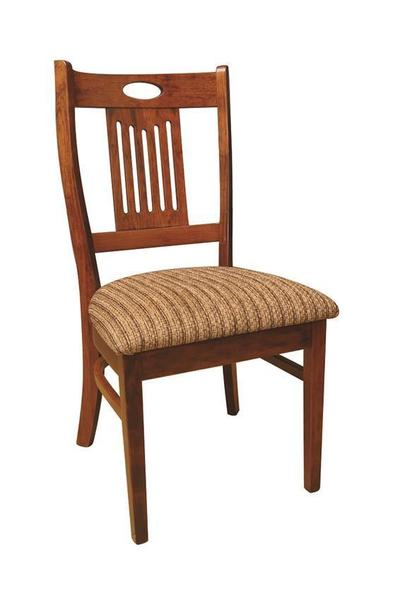 Amish Dinah Dining Room Chair