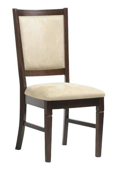 Amish Francois Upholstered Dining Chair
