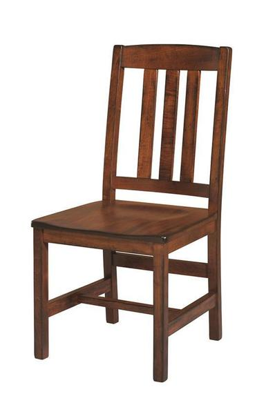 Amish Ancient Mission Dining Chair
