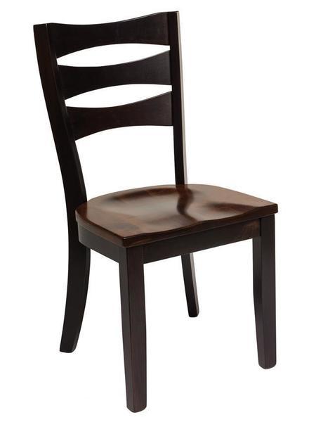 Amish Sierra Dining Chair