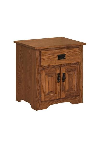 Amish Country Mission Nightstand