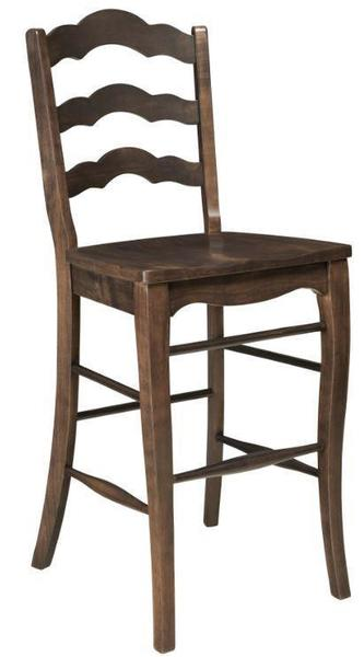 Avignon Bar Stool by Keystone