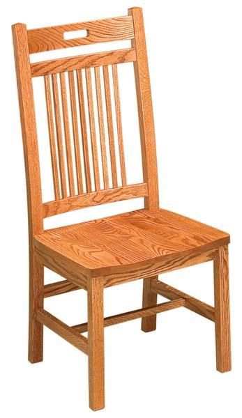 Bayhill Mission Dining Chair