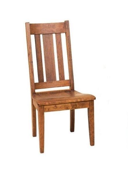 Amish Jacoby Mission Dining Room Chair