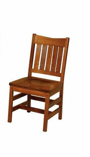 Amish Mission Colbran Dining Chair