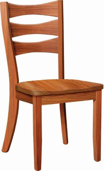 Samson Amish Dining Room Chair