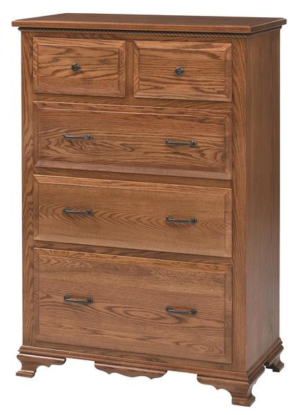 Berkshire Chest of Drawers